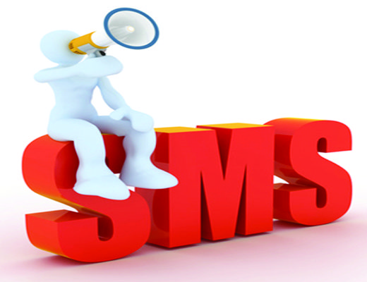 48 India is going to be over 25 bn SMS a month market by 2018