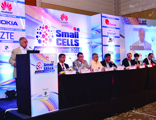 14 Small Cells Networks Summit 2016
