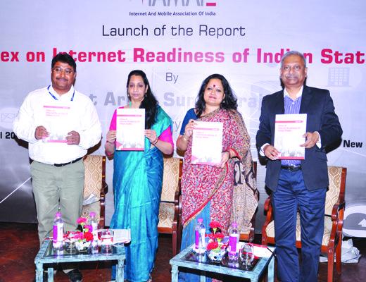 14 Internet Readiness Index