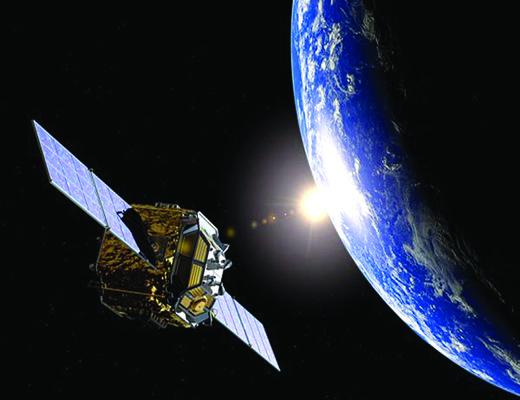 26 Satellite & Terrestrial Services