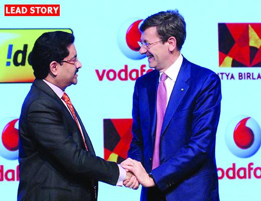34 Idea-Voda Deal