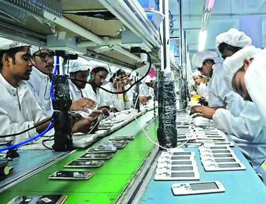 40 Make in India
