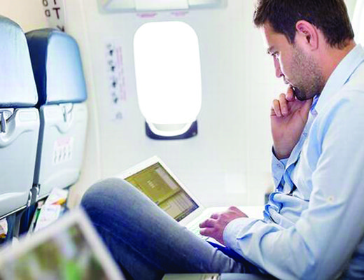20 Onboard telecom services