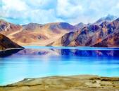 32 Ladakh Region