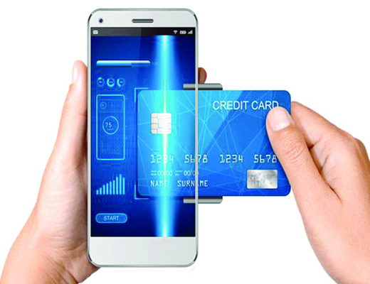 44 Mobile Wallets