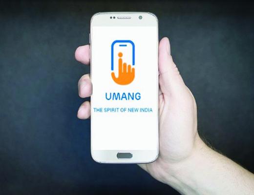 29 Umang App