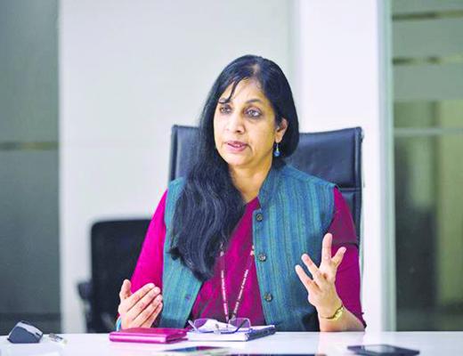 26 Sundararjan gives Rs 15.75 cr USO fund